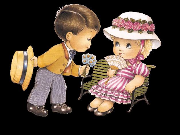 """"""" Prénom à Féter et Ephémérides du Jour """" - Page 25 0232KidsNC_rm_Courting_Couple"""