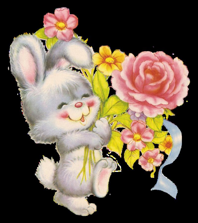 """Résultat de recherche d'images pour """"happy birthday avec lapins centerblog"""""""