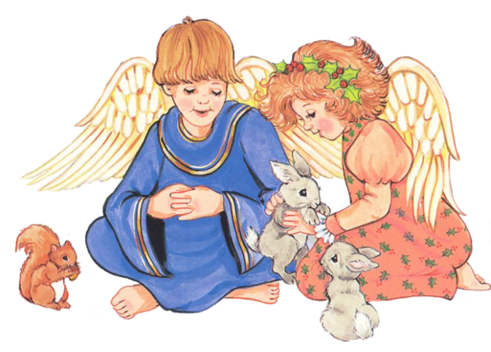 touching hearts christmas angels png tube. Black Bedroom Furniture Sets. Home Design Ideas